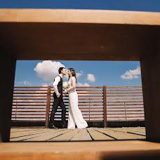 Wedding photographer Natalya Semenec (natmik). Photo of 09.08.2018