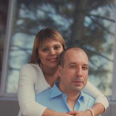 Wedding photographer Anastasiya Kuzmenko (NastyaVinokurov). Photo of 29.05.2013