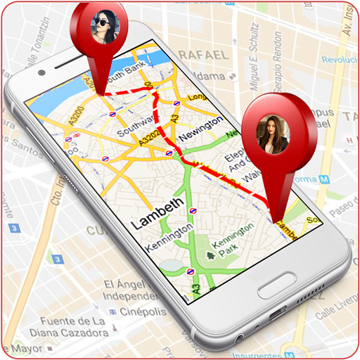 Phone Number Locator >> Live Mobile Location Tracker Phone Number Locator Apps On Google Play