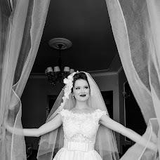 Wedding photographer Irina Khliboyko (irkakvitka). Photo of 23.10.2017