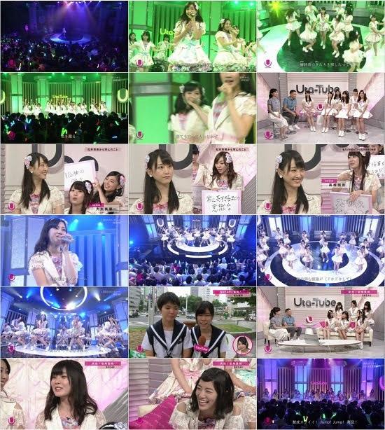 (TV-Music)(1080i) SKE48 – Uta-Tube 150920