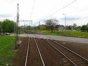 Photo: Dąbrowa Górnicza