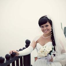 Wedding photographer Galina Osipova (SteZya). Photo of 22.08.2014