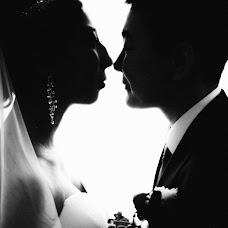 Wedding photographer Duluskhan Prokopev (judoit). Photo of 26.02.2018