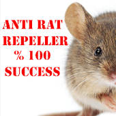 Anti Rat Repeller