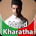 Majid Kharatha - songs offline icon