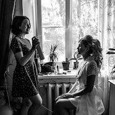 Wedding photographer Viktoriya Khaliulina (viki-photo). Photo of 02.08.2017