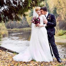Wedding photographer Vitaliy Verkhoturov (verhoturov). Photo of 12.05.2017