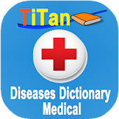 Medical Dictionary-Krankheiten