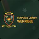 MacKillop College, Werribee icon