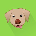 Dog Monitor: Puppy video cam icon