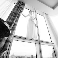 Wedding photographer Darya Larionova (DarinaL). Photo of 21.05.2017