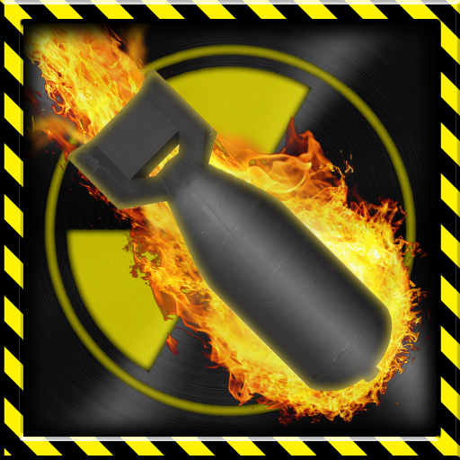 simulator nuclear bomb apps