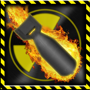 Simulator nuclear bomb for PC and MAC