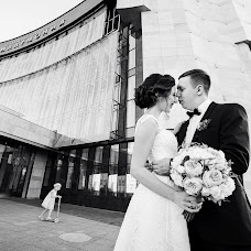 Wedding photographer Anna Ermolenko (anna-ermolenko). Photo of 19.10.2017