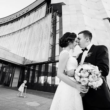 Свадебный фотограф Анна Ермоленко (anna-ermolenko). Фотография от 19.10.2017