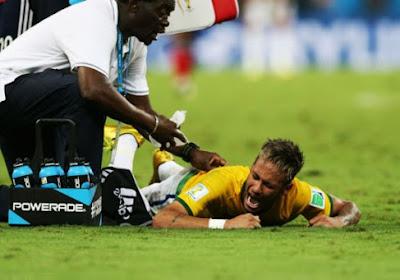 """""""Onbegrijpelijk hoe ze met Neymar de catacomben inliepen"""""""