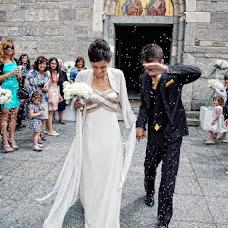 Wedding photographer Elisa Casanova (casanova). Photo of 03.02.2014