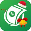 Cairin - Pinjaman Uang Tunai Online Dana Rupiah icon