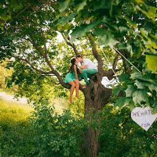 Wedding photographer Sergey Loginov (loginov). Photo of 19.07.2015