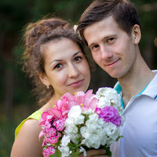 Wedding photographer Irina Yarceva (Yartseva88). Photo of 30.10.2015