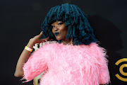 Moonchild Sanelly shared the stage with DJ Diplo at Coachella 2019.