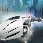 Police Race - Cops Chase icon