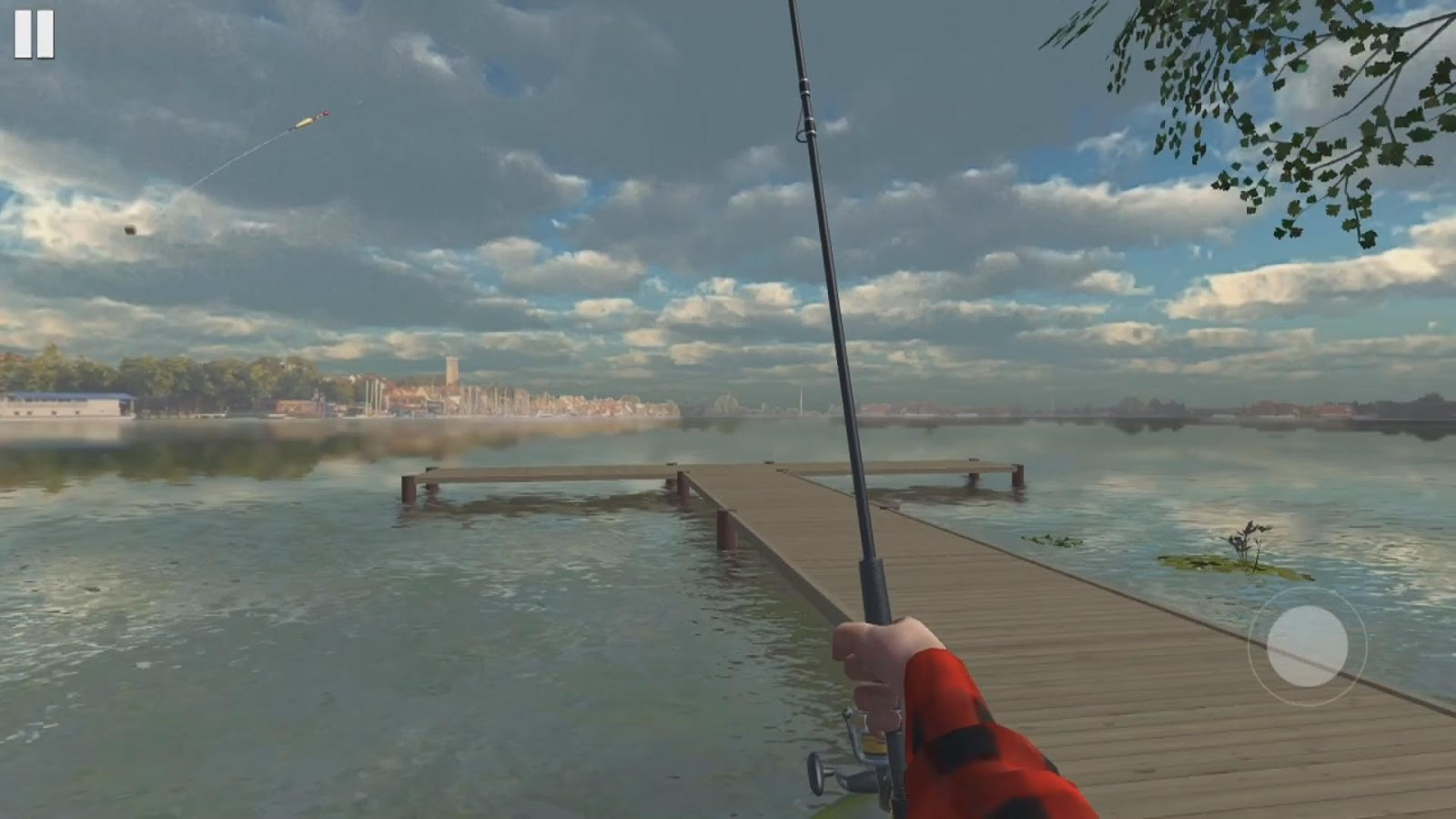 Ultimate Fishing Simulator- screenshot