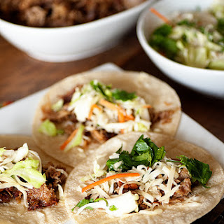 Authentic Tex-Mex Carnitas