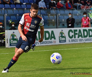 AC Milan wil ex-middenvelder van Standard binnenhalen