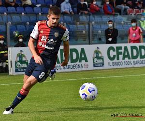 Ex-speler van Standard kan op belangstelling rekenen van Italiaanse topclub