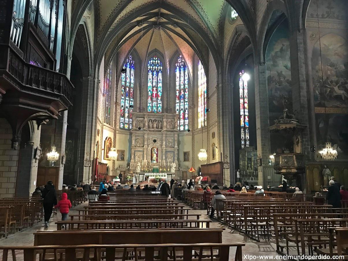 catedral-perpignan-san-juan-bautista
