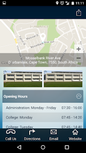 Reddam House Durbanville- screenshot thumbnail