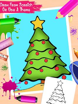 Download Buku Mewarnai Pohon Natal Saya Yang Besar Apk Latest