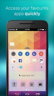 iNoty style OS 9 - iNotify OS9 screenshot