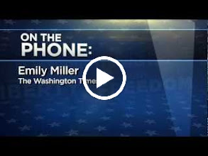 Video: Emily Miller discusses Obama's proposed budget that includes a provision that would remove ban on gunwalking.