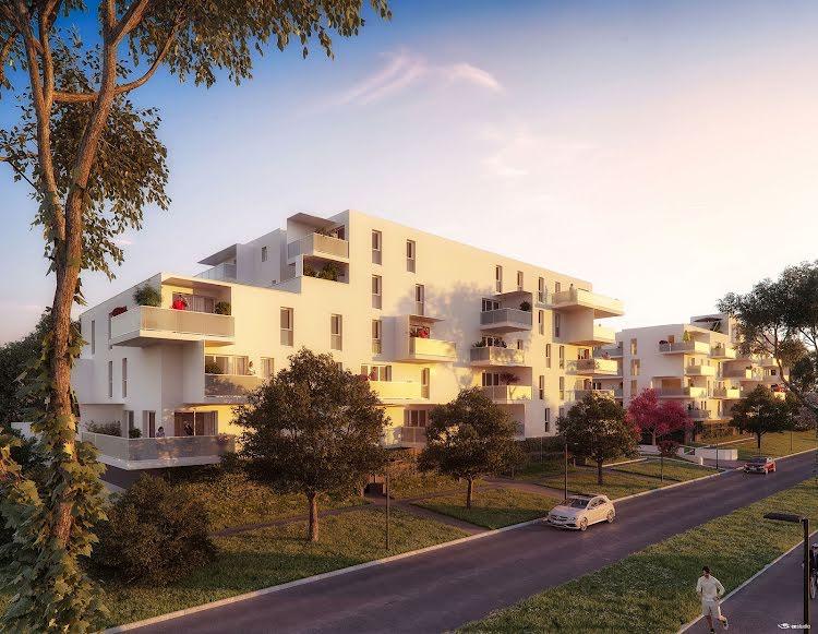 Une résidence élégante pour des appartements du T2 au T4