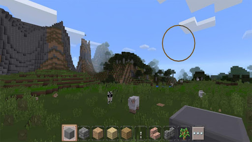 Code Triche Master Craft New MultiCraft 2020 APK MOD (Astuce) screenshots 2