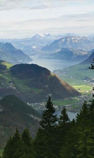 瑞士壁纸和主题