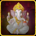 Ganpati Ganesh Wallpaper, Game icon