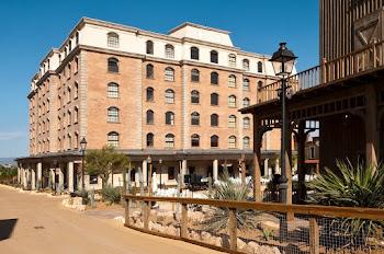 Hotel Gold River en PortAventura World