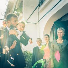 Wedding photographer Antonio Palermo (AntonioPalermo). Photo of 09.04.2018