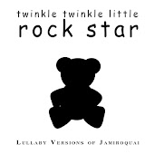 Lullaby Versions of Jamiroquai