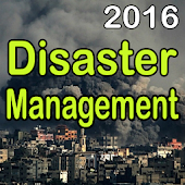 Disaster Management - ebook