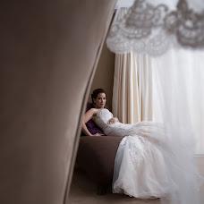 Wedding photographer Krizia Guerrero (fotografiakgb). Photo of 28.06.2016