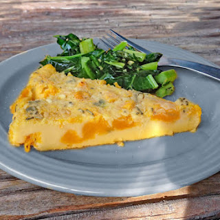 Egg Free Quiche Recipes.