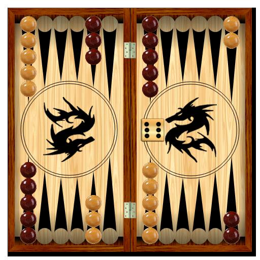 Backgammon (game)