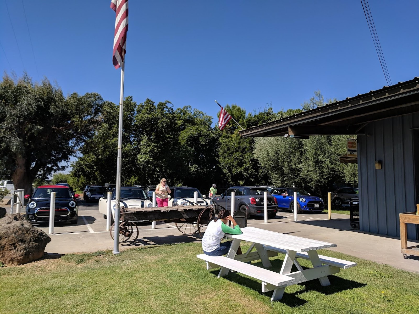 NorCal MINIS | Northern California's Premier MINI Cooper Club