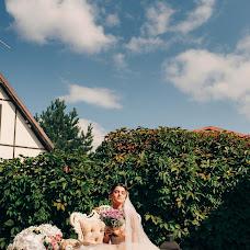 Wedding photographer Marina Asti (MarinaAsty). Photo of 17.10.2018