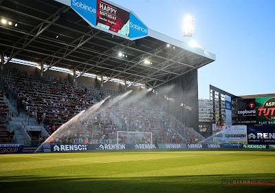 Zulte Waregem maakt er werk van en heeft Noorse én Belgische piste op het oog als rechtsback, concurrentie van Antwerp